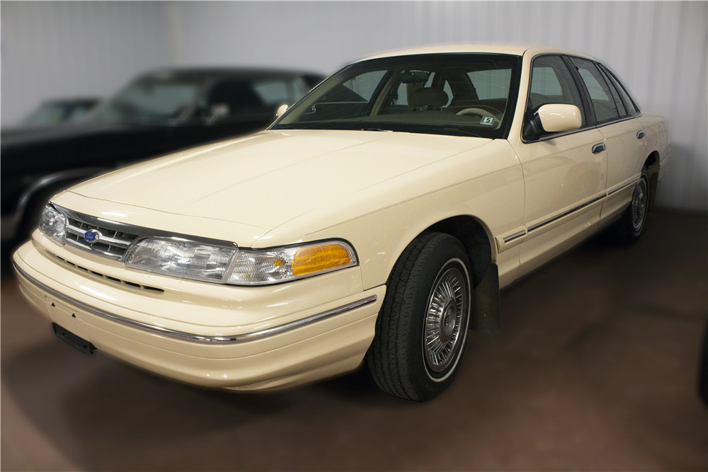 1997 FORD CROWN VICTORIA - Misc 3 - 218067