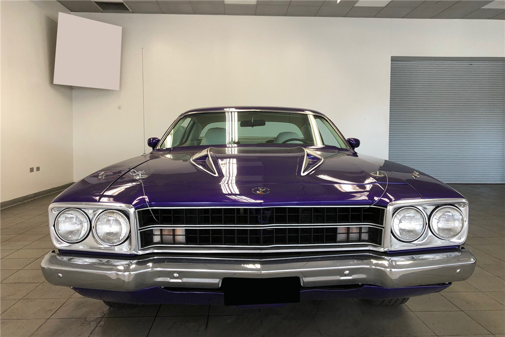 1974 PLYMOUTH ROAD RUNNER - Misc 1 - 218212