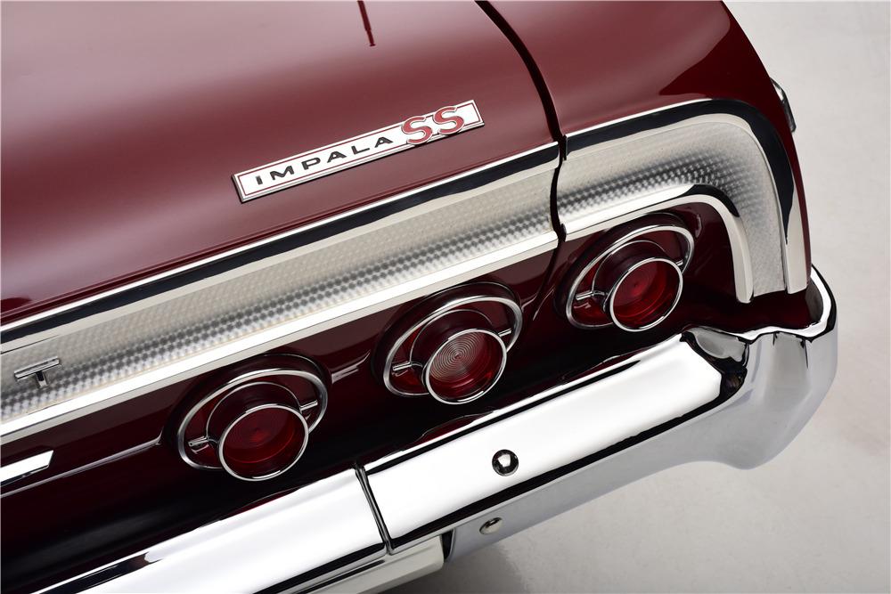 1964 CHEVROLET IMPALA SS 409 - Misc 1 - 220028
