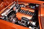 1965 CHEVROLET CORVETTE CUSTOM COUPE - Engine - 217677