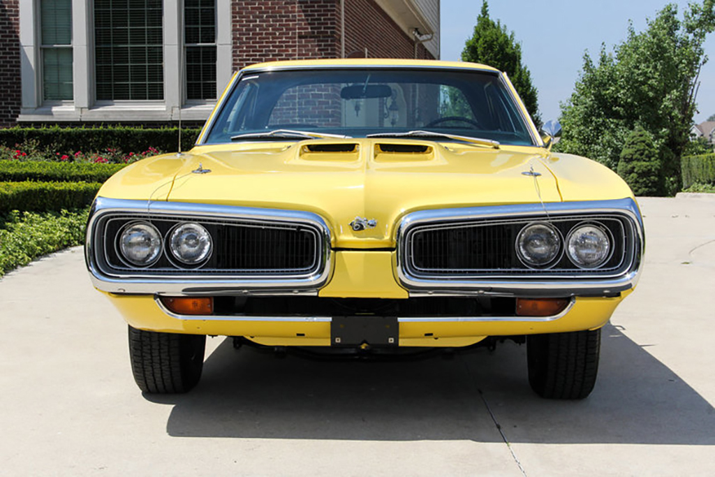 1970 Dodge Coronet Super Bee Spike Lee 25th Hour Film Mopar For Sale