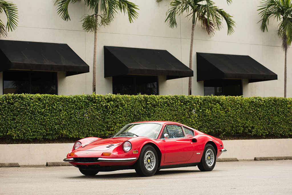 South Florida Collection Classic Cars For Sale Palm Beach
