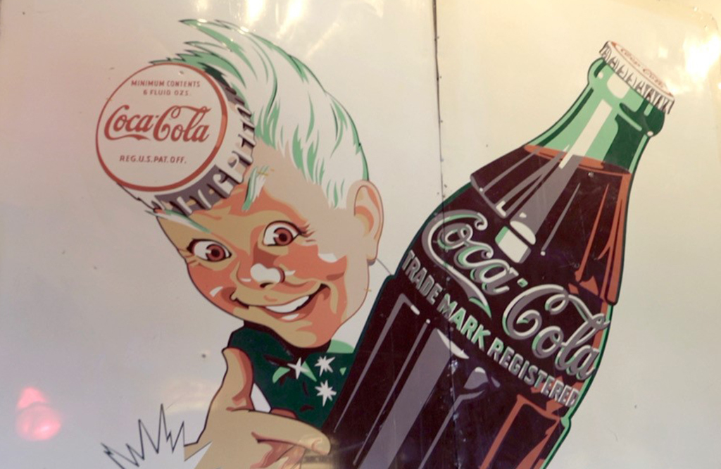 Iconic Memorabilia Things Go Better With Coca Cola Collectibles