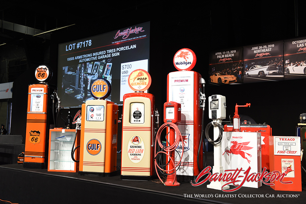 Scottsdale Auction Day Three Highlights