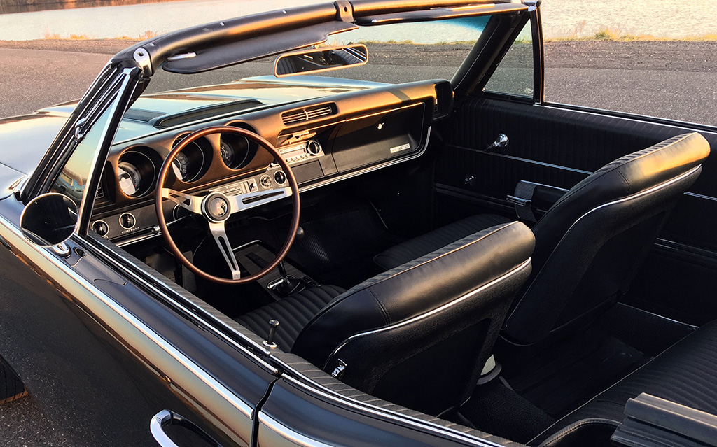 1968 And 1970 Oldsmobile 442 Convertibles For Sale Palm