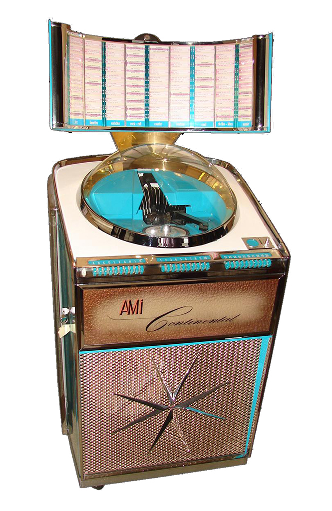 Vintage Jukeboxes History Automobilia Auction Antiques