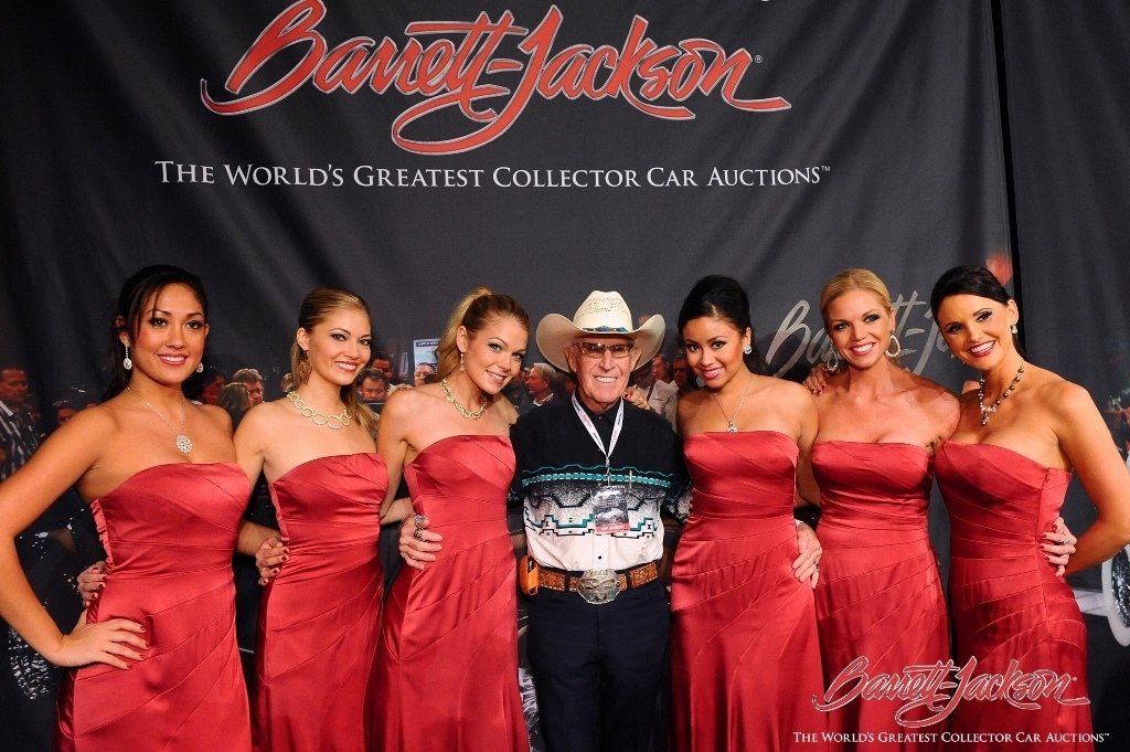 Hot girls auctioned Farewell To A Memorable Man Murray Ashford Leaves Behind A Larger Than Life Legacy
