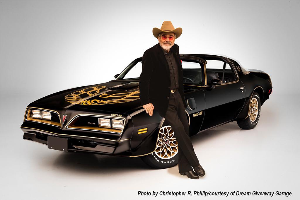The Bandit Legacy Burt Reynolds Movie Cars For Sale Las Vegas