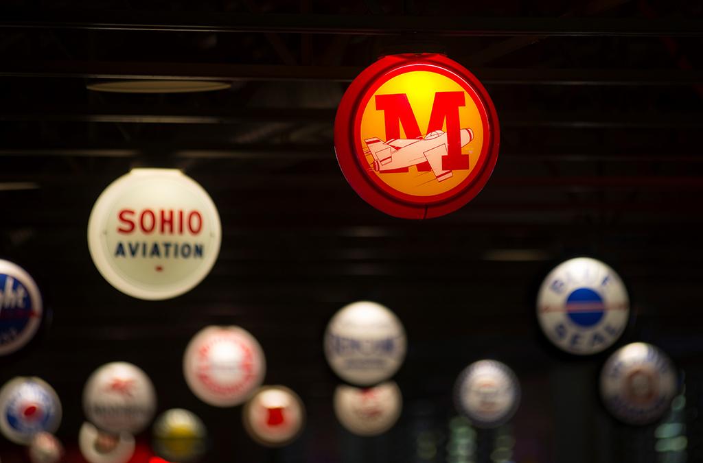 Antique Gas Pump Globes For Sale Automobilia Memorabilia History
