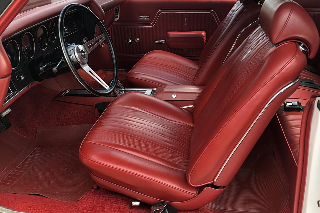 1970 Chevelle Ss454 Ls6 For Sale Specs Classic Car Auction