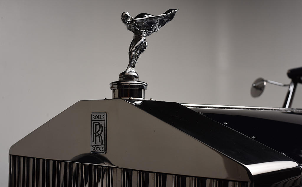Whats In A Name How The Rolls Royce Came To Be