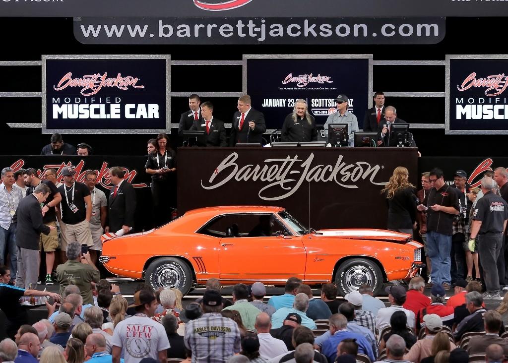 Faq Barrett Jackson Northeast Auction Connecticut - Barrett jackson car show