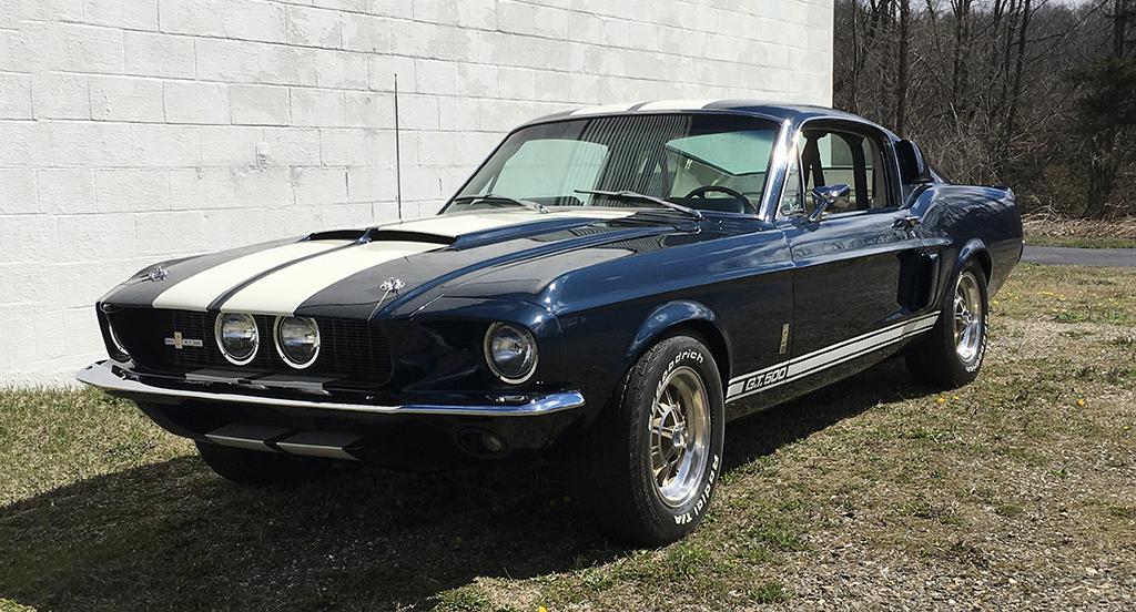 1967 Shelby Gt500 For Sale Specs Car Auction Connecticut Mohegan Sun