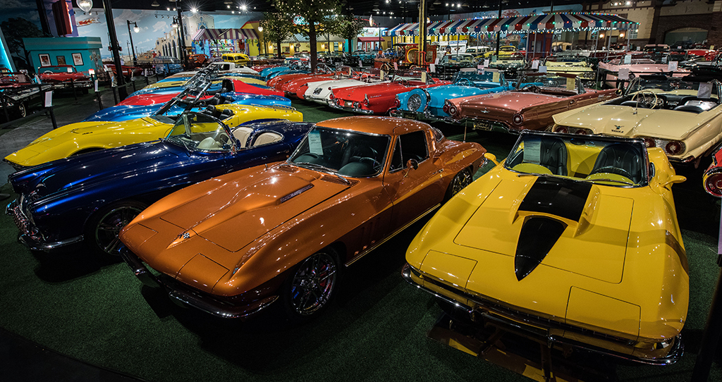 John Staluppi Cars Of Dream Collection For Sale No Reserve