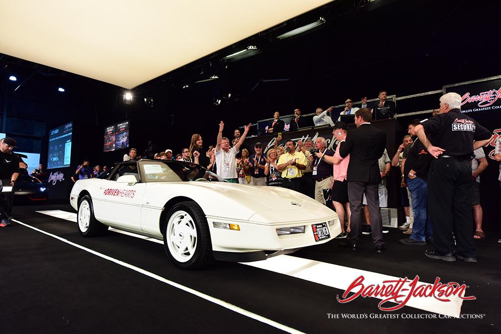 Saturday Highlights Palm Beach Florida Classic Car Auction - Barrett jackson car show