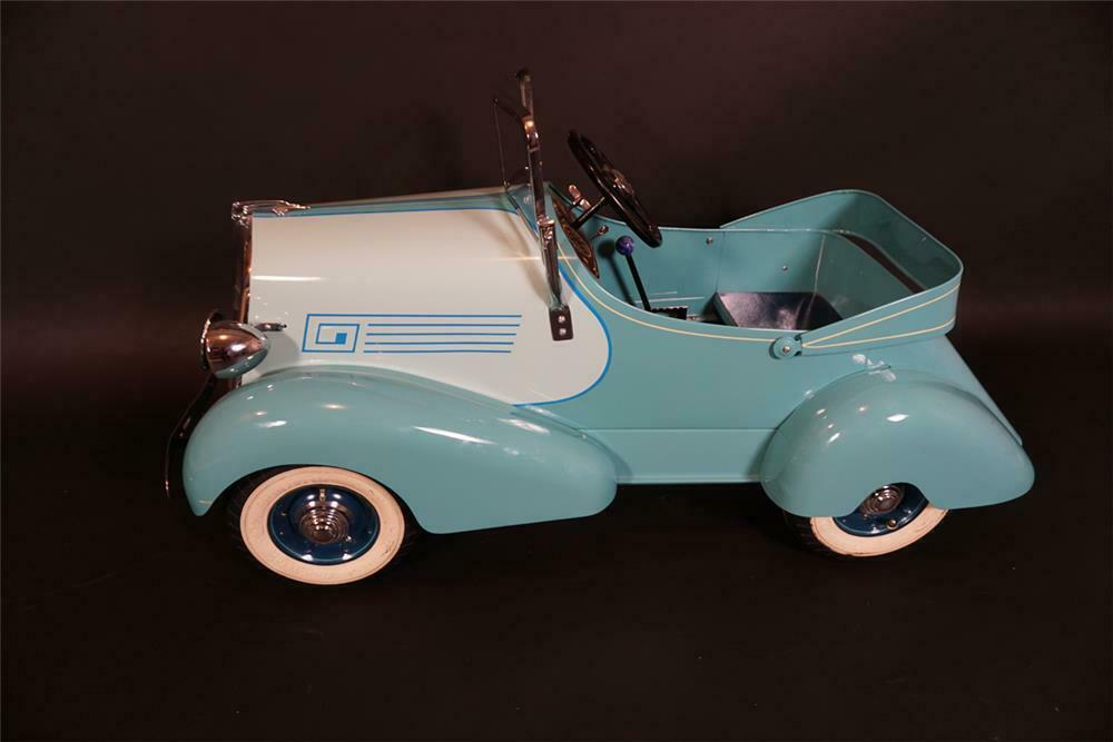 Ford West Palm Beach >> Lovely 1935 American National Skippy Ford pedal car.