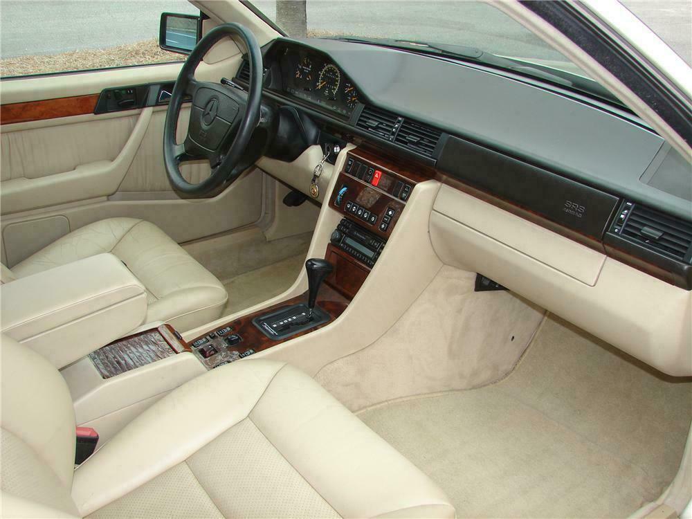 1994 mercedes benz e320 convertible 1994 mercedes benz e320 convertible