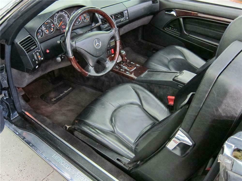 2000 mercedes benz sl500 convertible 2000 mercedes benz sl500 convertible