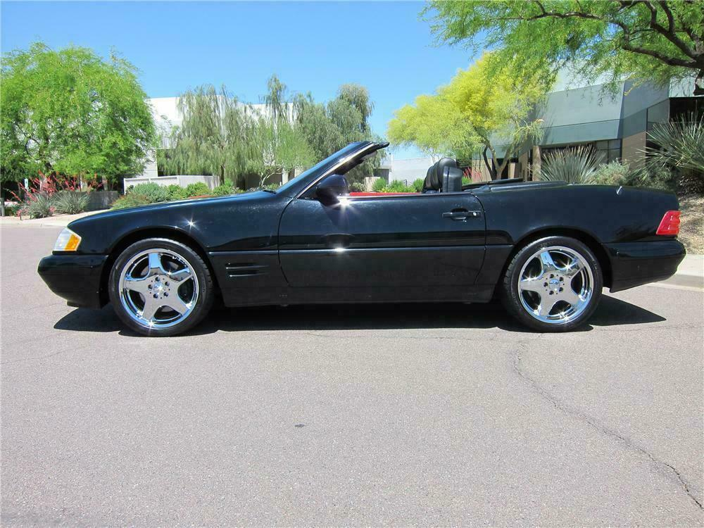 2000 mercedes benz sl500 convertible 2000 mercedes benz sl500 convertible