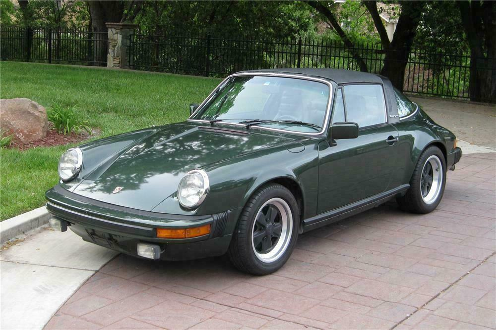 Porsche North Scottsdale >> 1979 PORSCHE 911 SC TARGA