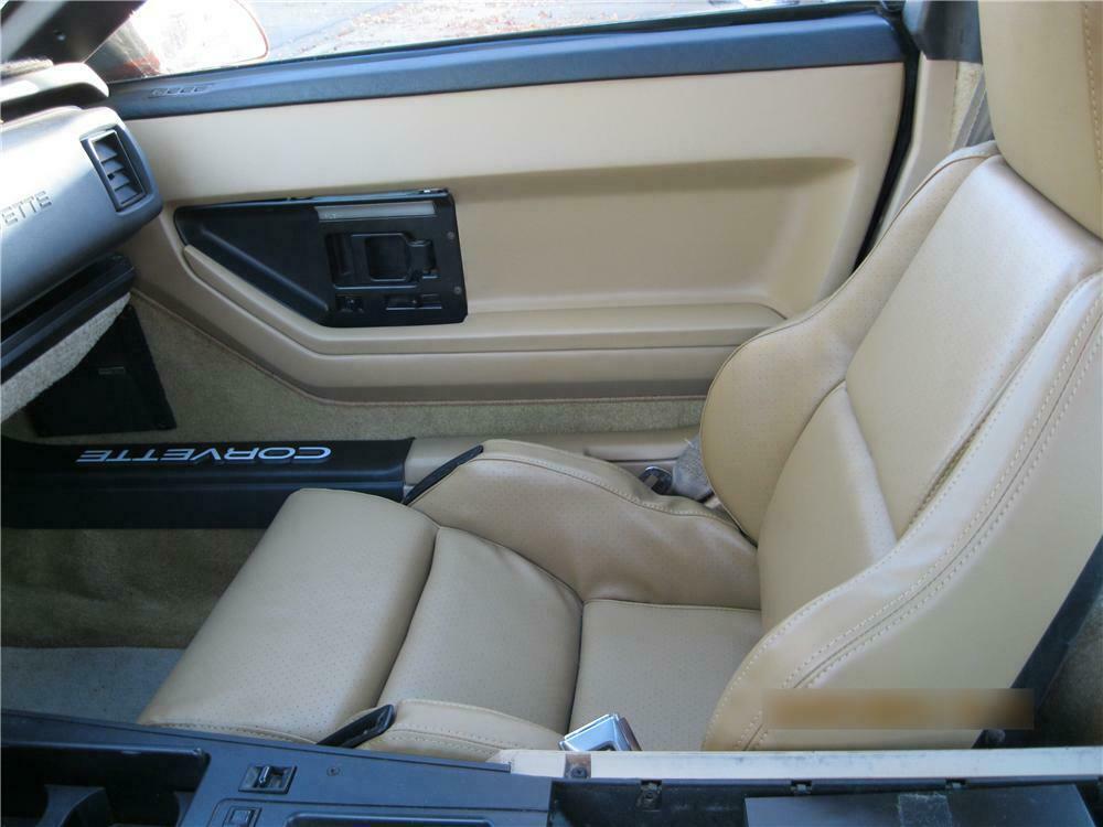 Corvette C4 (1984-1996)  162315_Interior_Web
