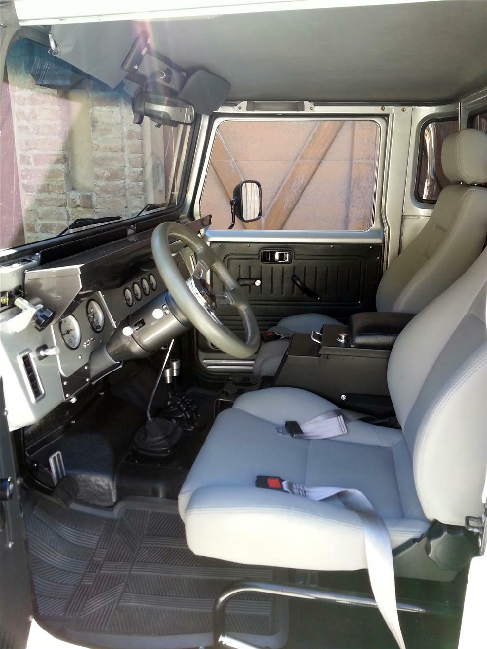 1965 Toyota Land Cruiser Fj 45 Custom Pickup