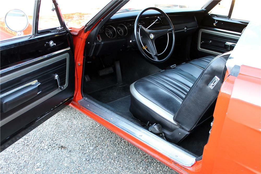 Astonishing 1970 Plymouth Road Runner Pdpeps Interior Chair Design Pdpepsorg