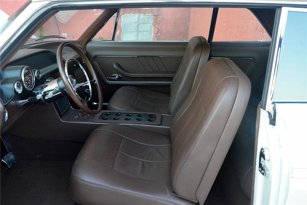 1964 Chevrolet Impala Custom Hardtop