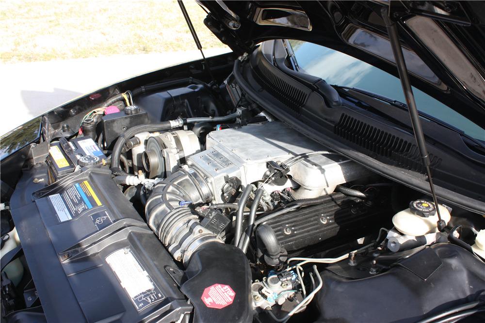 1994 Pontiac Firebird Lingenfelter 383 Custom