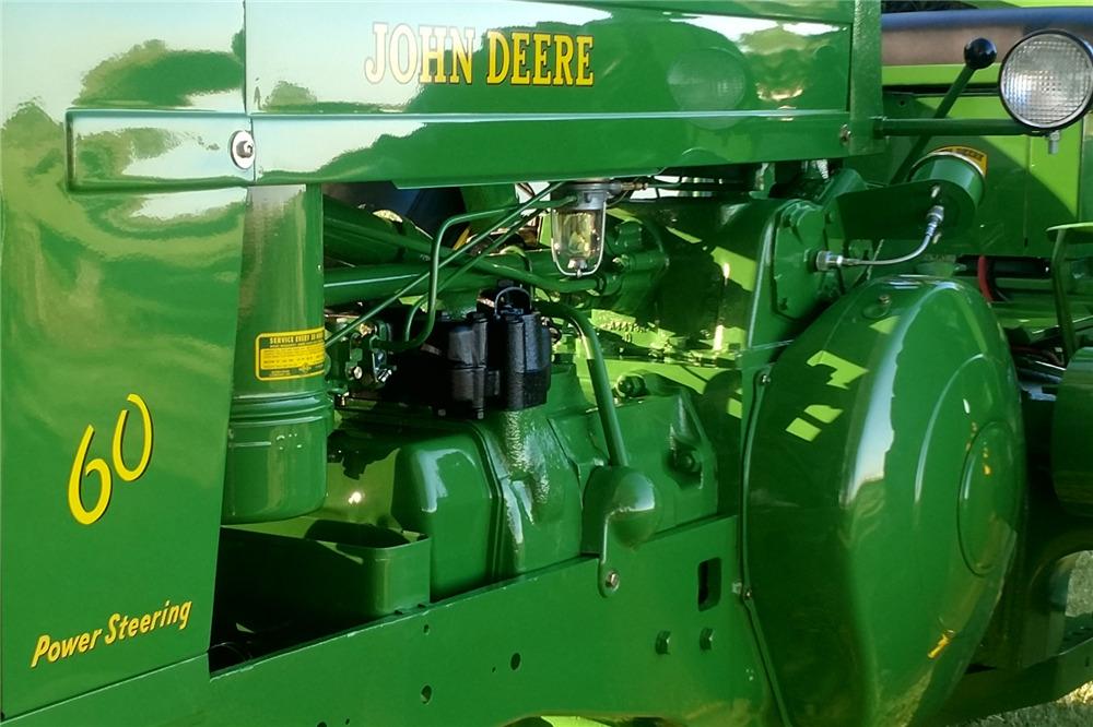 john deere 60 tractor wiring diagram 1954 john deere 60 row crop  1954 john deere 60 row crop