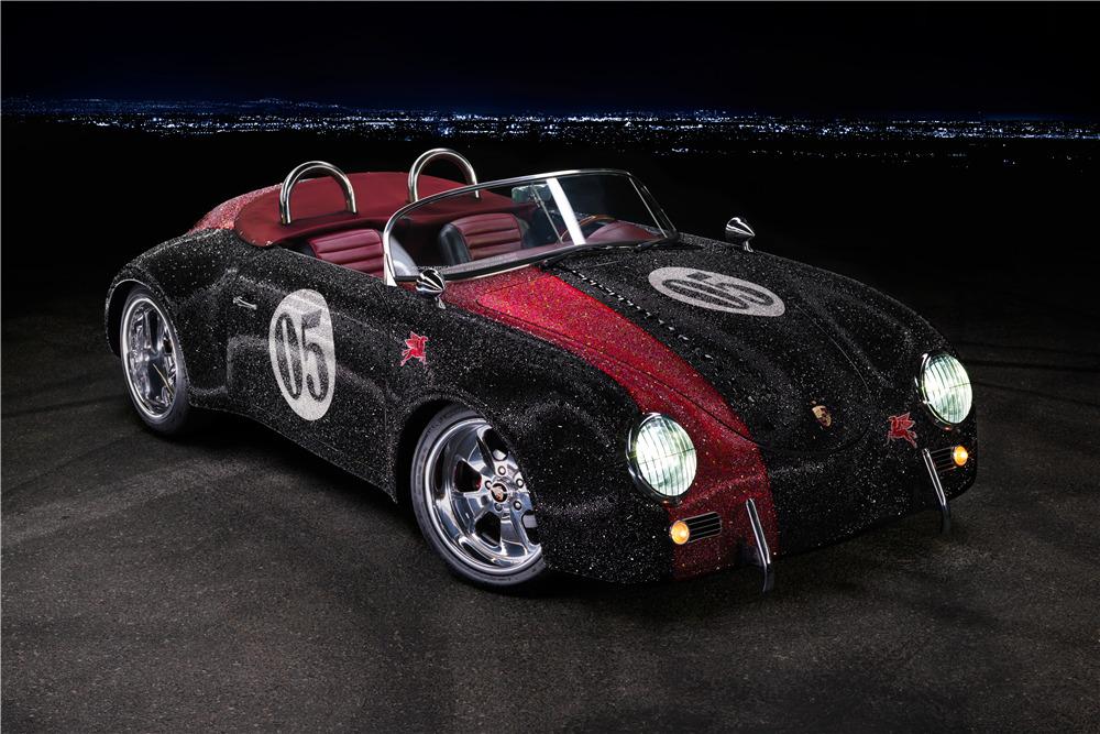 Porsche North Scottsdale >> 1956 PORSCHE SPEEDSTER OUTLAW RE-CREATION