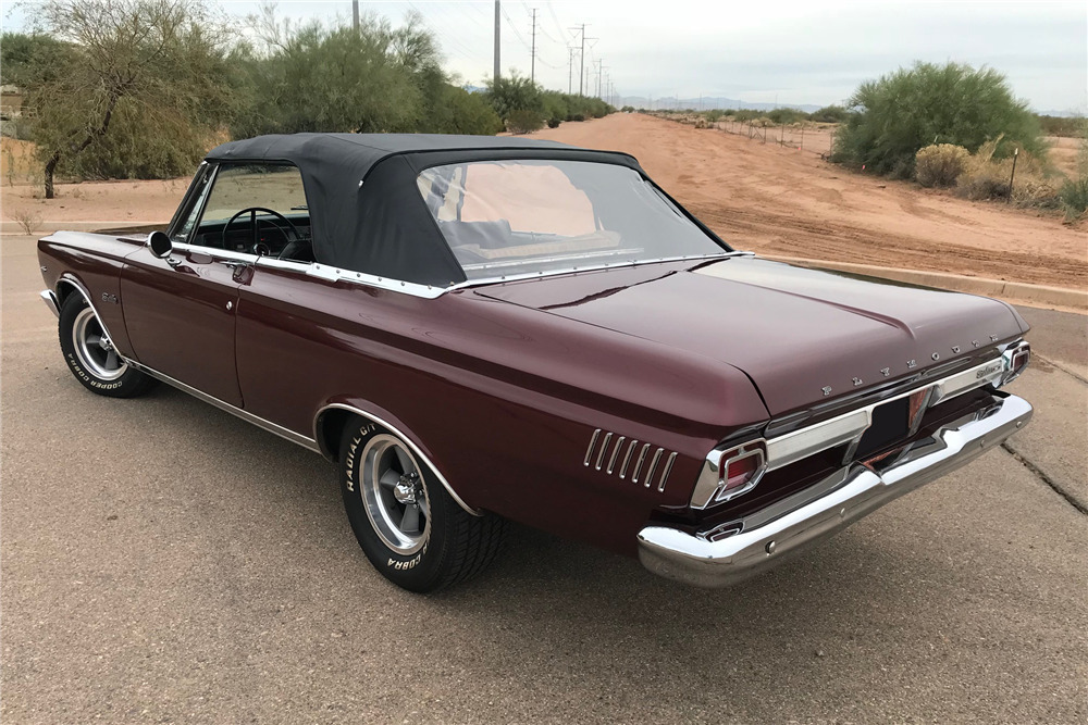 1965 plymouth satellite convertible 1965 plymouth satellite convertible