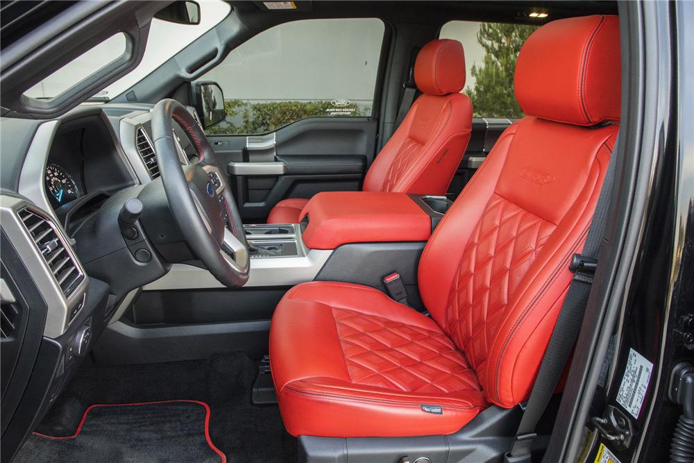 2016 Ford F 150 Custom Pickup