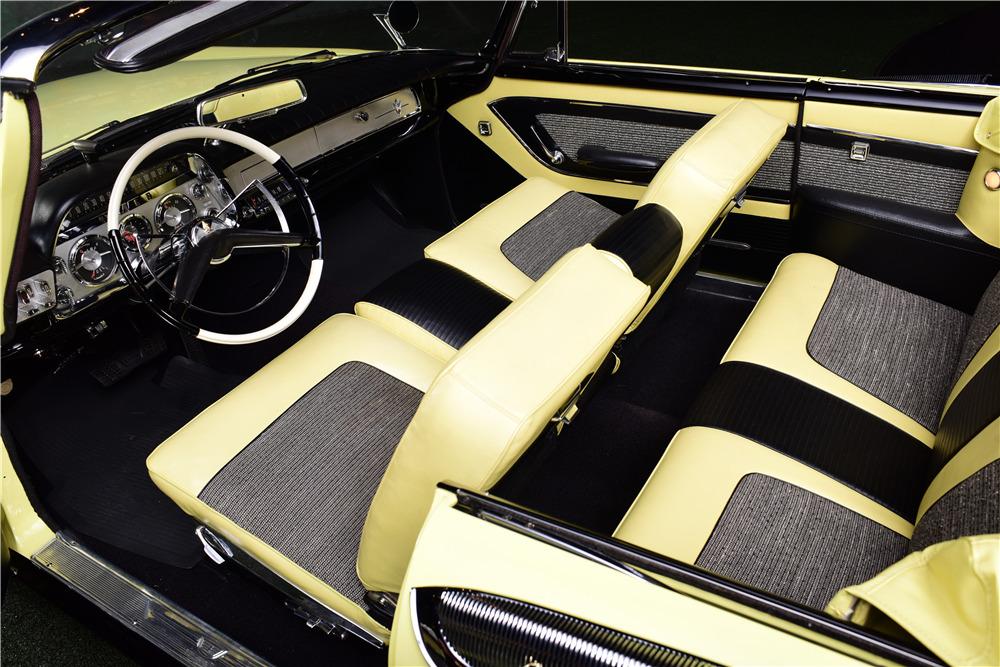 1959 dodge custom royal super d 500 convertible