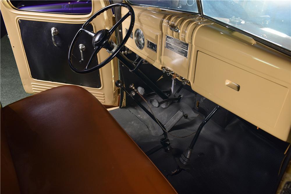 1946 Dodge Coe 2 Ton Truck 217704