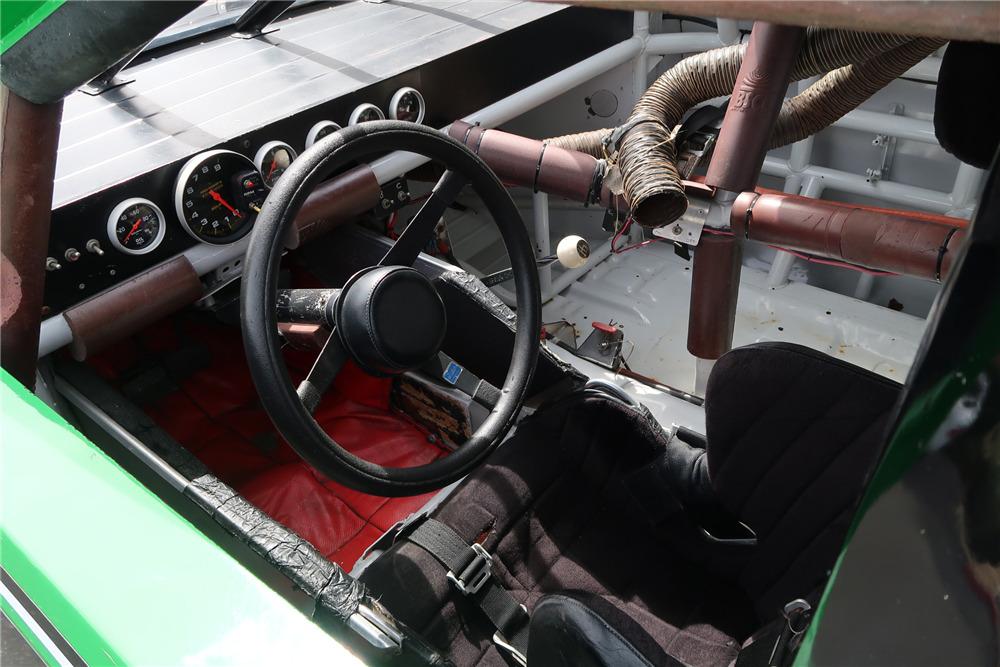 1995 FORD THUNDERBIRD NASCAR 'SKOAL BANDIT' - 218788