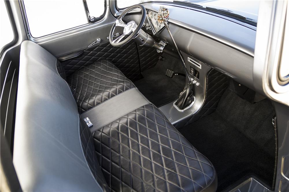 1958 Chevrolet Apache Custom Pickup