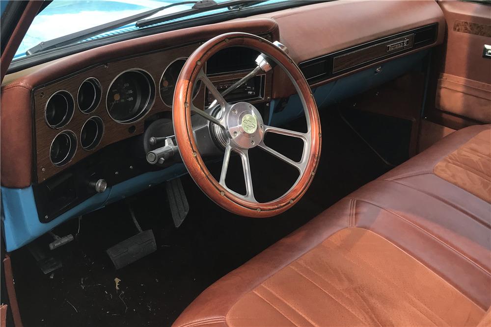 1980 chevrolet c10 custom pickup 1959 Chevrolet C10 1980 chevrolet c10 custom pickup interior 220569