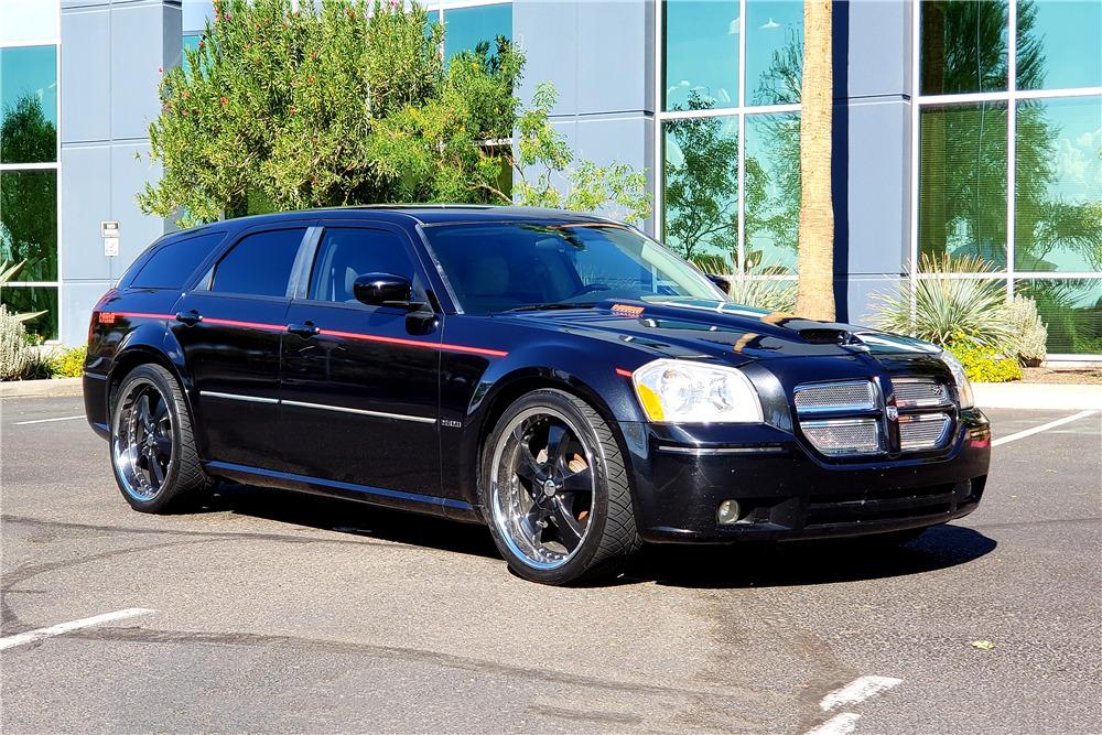 2006 Dodge Magnum R T