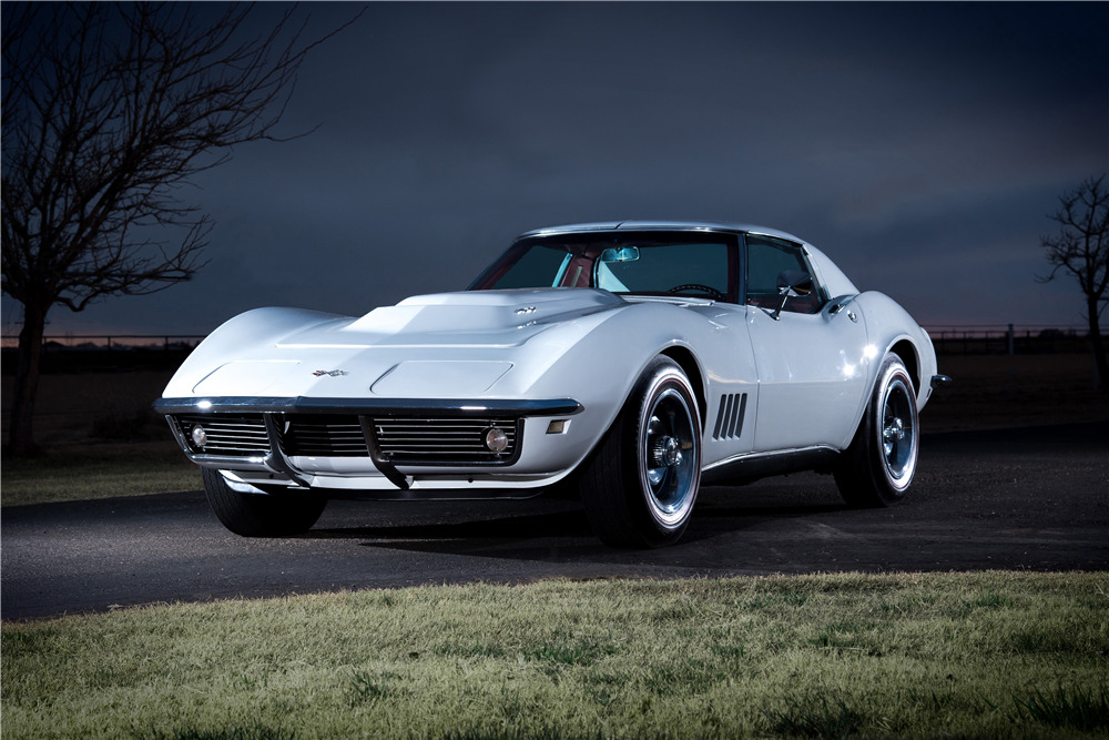 Barrett Jackson Auction Company World S Greatest Collector Car