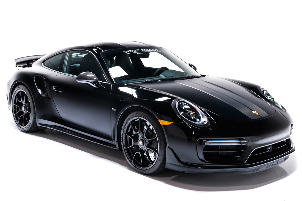 2018 porsche 911 turbo s exclusive series. Black Bedroom Furniture Sets. Home Design Ideas