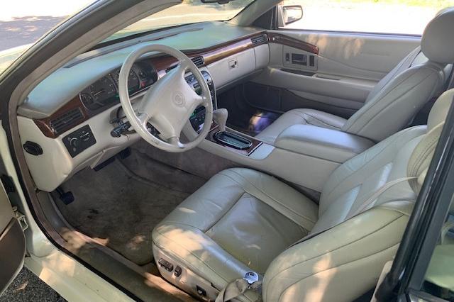 20+ 96 Cadillac El Dorado