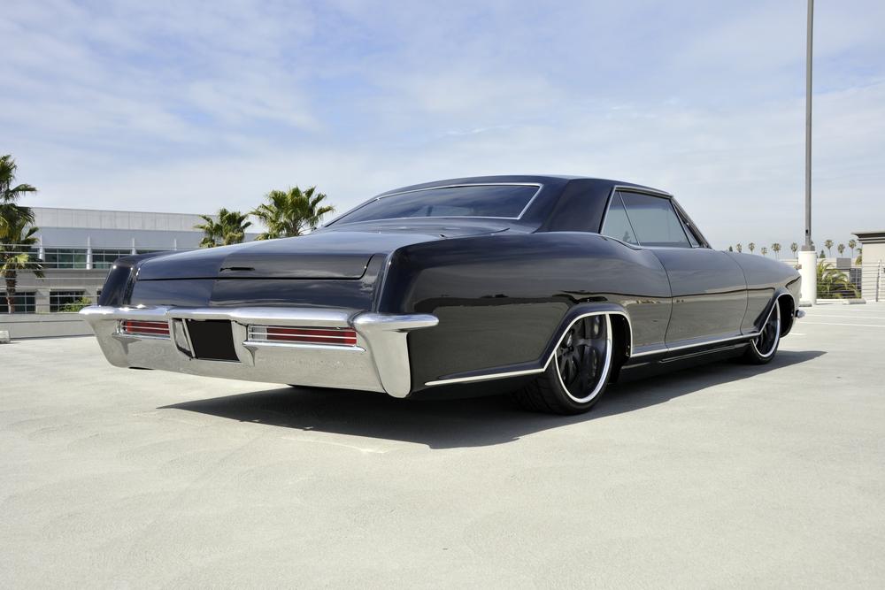 Buick Riviera Custom