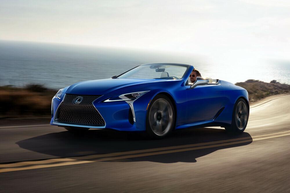 Lexus Offers April 2021 - Car Wallpaper