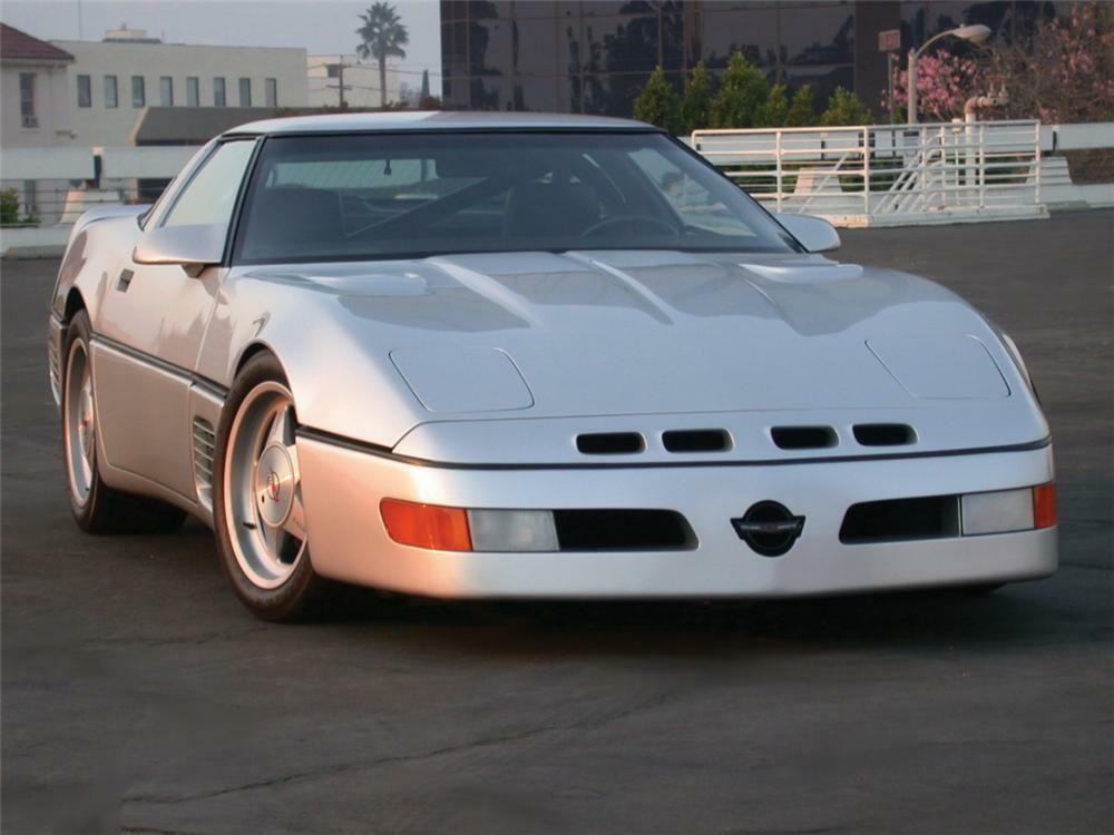 Corvette C4 (1984-1996)  24306_Front_3-4_Web