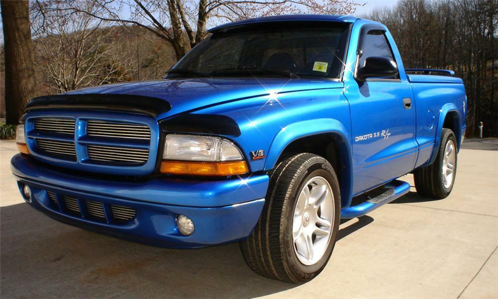 1999 Dodge Dakota R T Pickup