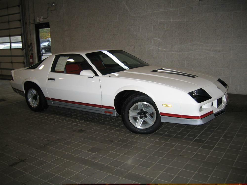 1984 chevrolet camaro z 28 coupe 1984 chevrolet camaro z 28 coupe