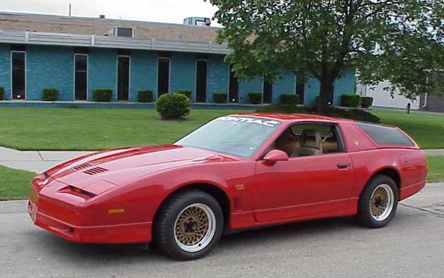 1986 pontiac firebird trans am gta kamback 1986 pontiac firebird trans am gta kamback