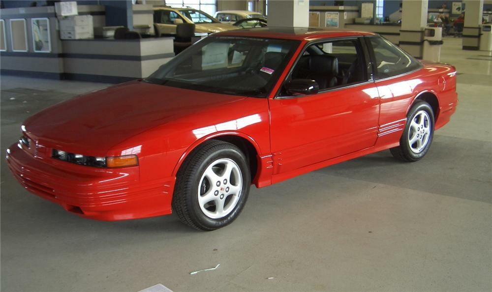 1997 oldsmobile cutlass 2 door hardtop last built 1997 oldsmobile cutlass 2 door hardtop