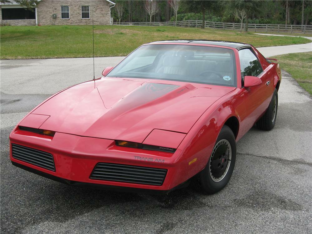 1984 pontiac trans am 2 door coupe 1984 pontiac trans am 2 door coupe